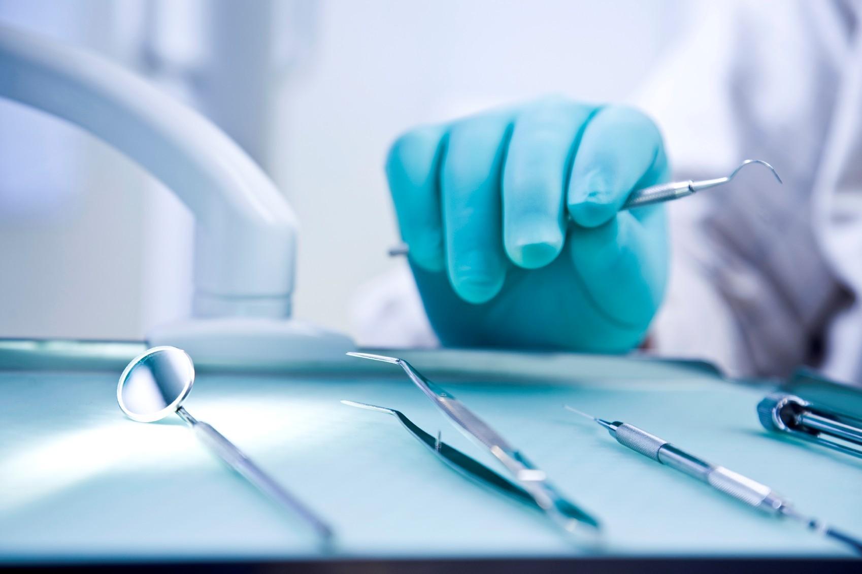dentist1 - DMED – Declaração de Serviços Médicos e de Saúde