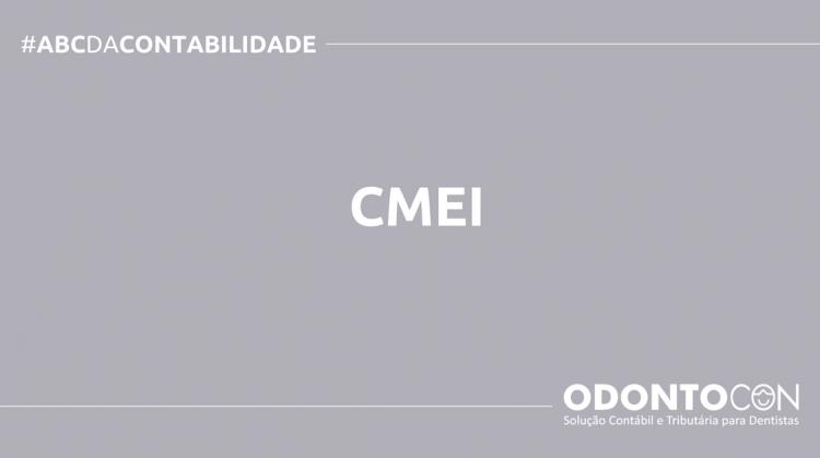 ABC DA CONTABILIDADE BLOG ODONTOCON 18 750x419 - O QUE É CMEI? SAIBA AGORA!