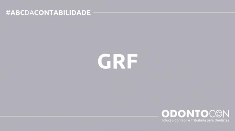 ABC DA CONTABILIDADE BLOG ODONTOCON 10 750x419 - O QUE É GRF? SAIBA AGORA!