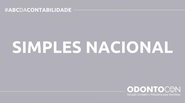 ABC DA CONTABILIDADE BLOG ODONTOCON 15 750x419 - O QUE É SIMPLES NACIONAL? SAIBA AGORA!